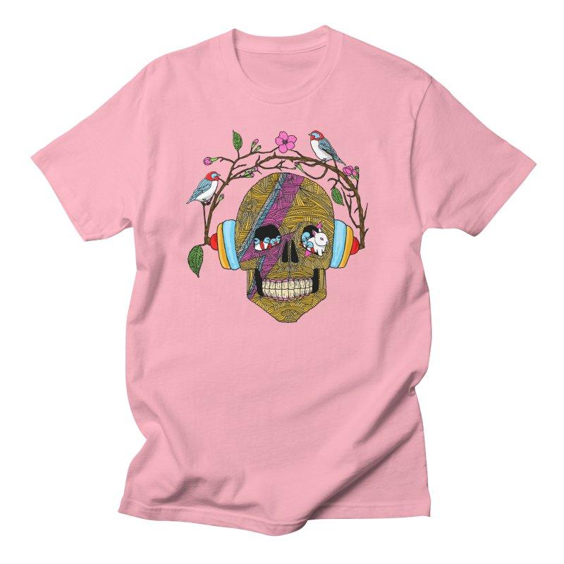 Life Women's Regular Unisex T-Shirt by magicmagic