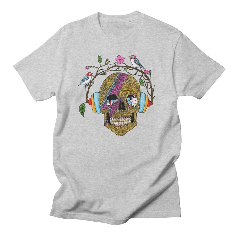 Life Men's Regular T-Shirt by magicmagic