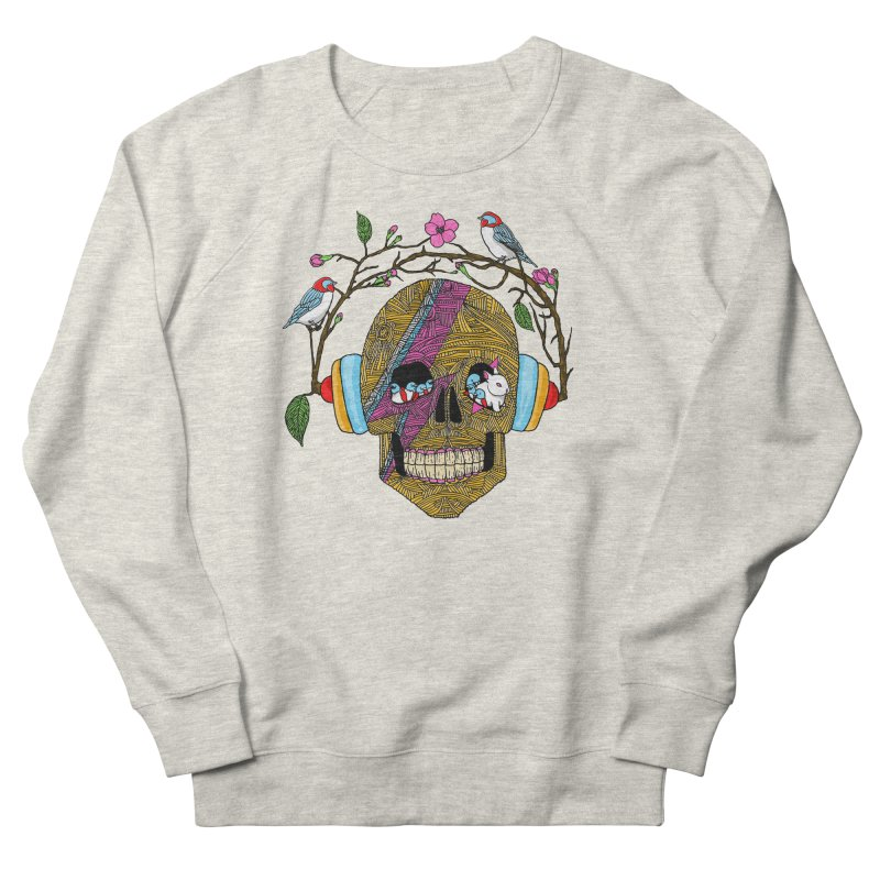 Life Women's Sweatshirt by MagicMagic Artist Shop