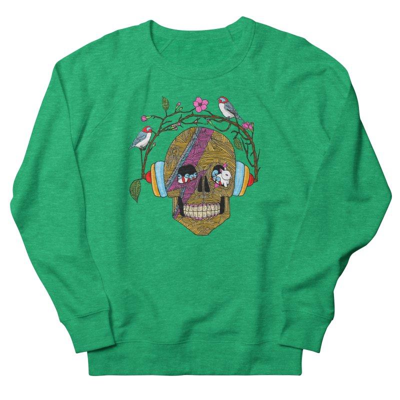 Life Men's Sweatshirt by MagicMagic Artist Shop
