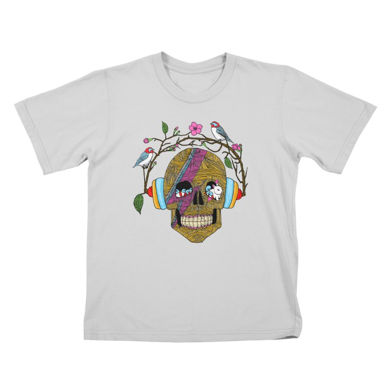 Life Kids T-Shirt by magicmagic