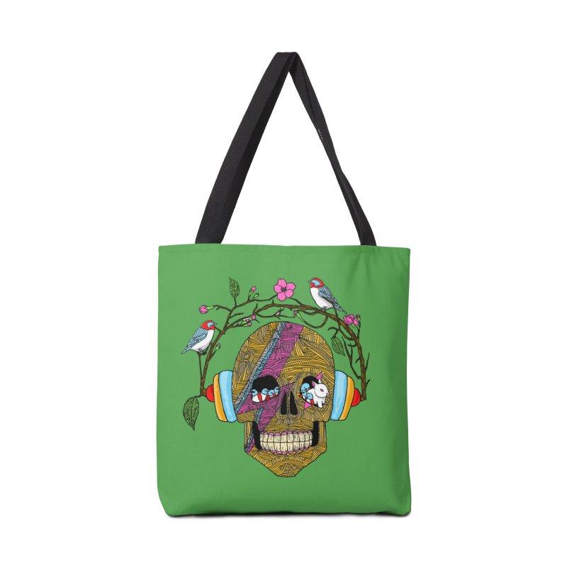 Life Accessories Bag by MagicMagic Artist Shop