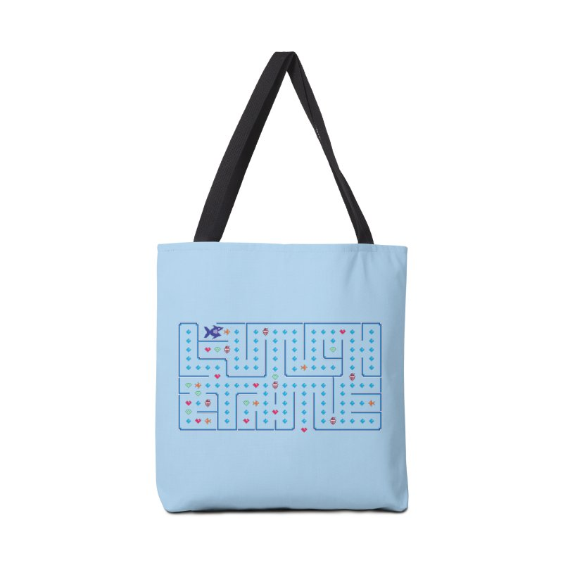 Lunch time Accessories Bag by MagicMagic Artist Shop