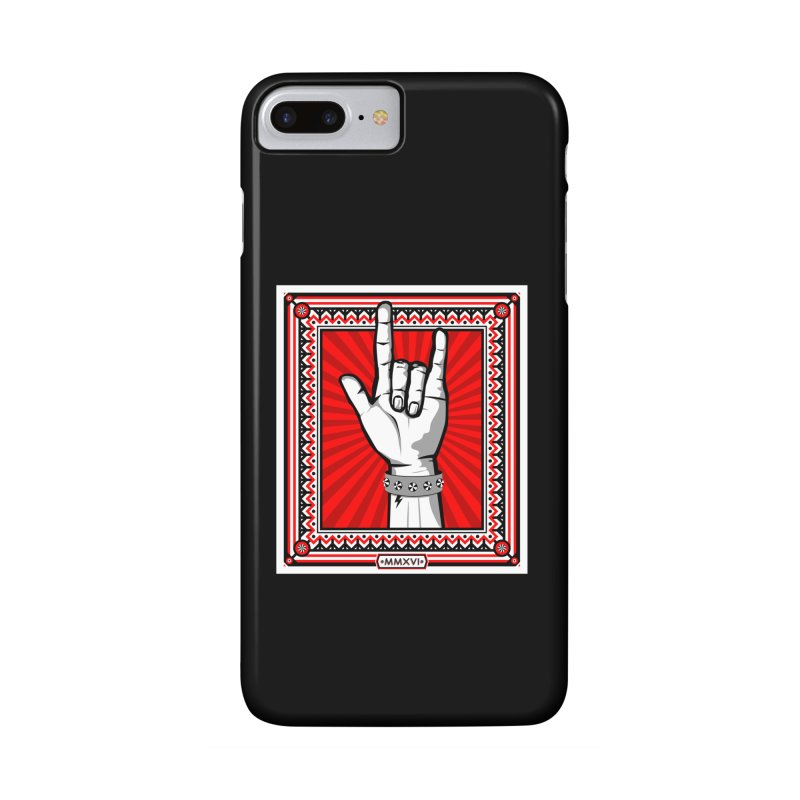 Glory Accessories Phone Case by MagicMagic Artist Shop
