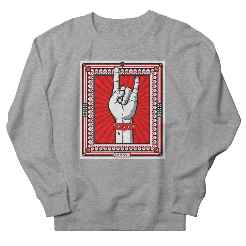 Glory Men's Sweatshirt by MagicMagic Artist Shop