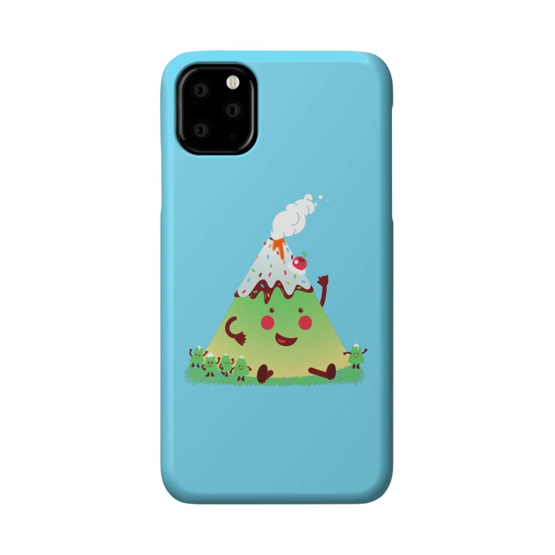 Hill parade Accessories Phone Case by magicmagic