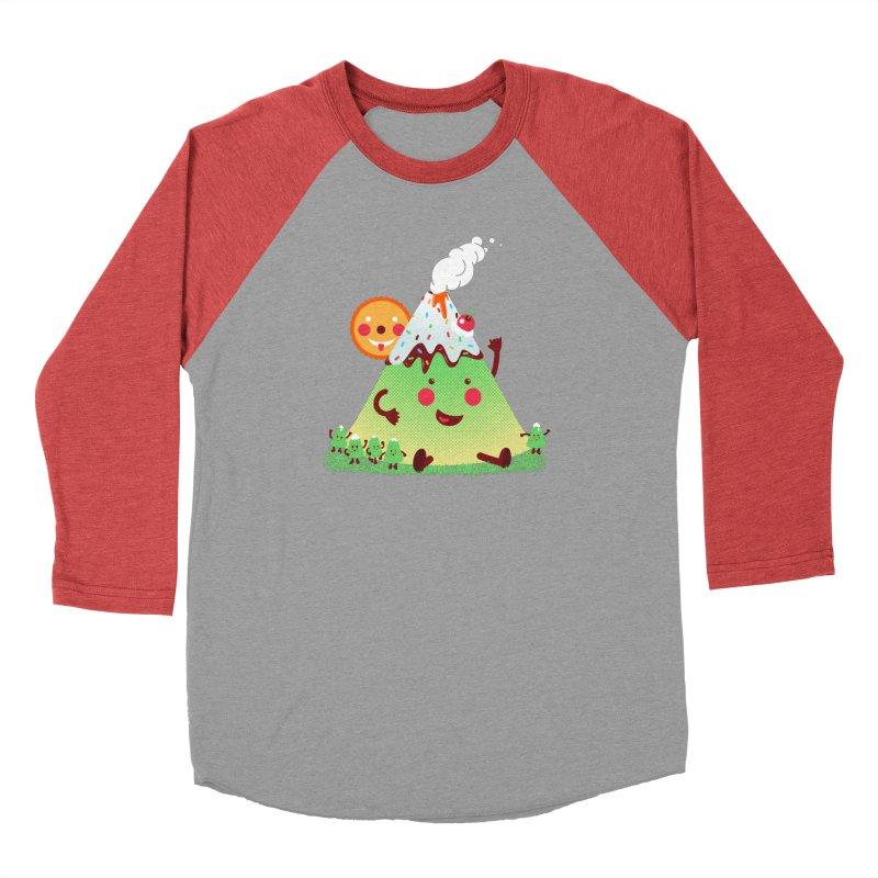Hill parade Women's Longsleeve T-Shirt by magicmagic
