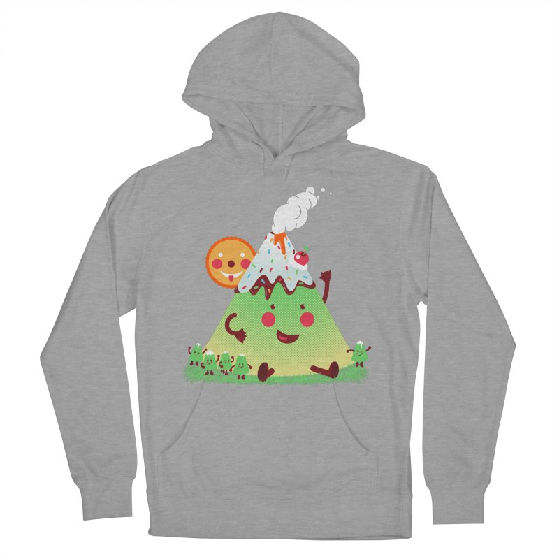 The Hill-arious Men's Pullover Hoody by MagicMagic Artist Shop