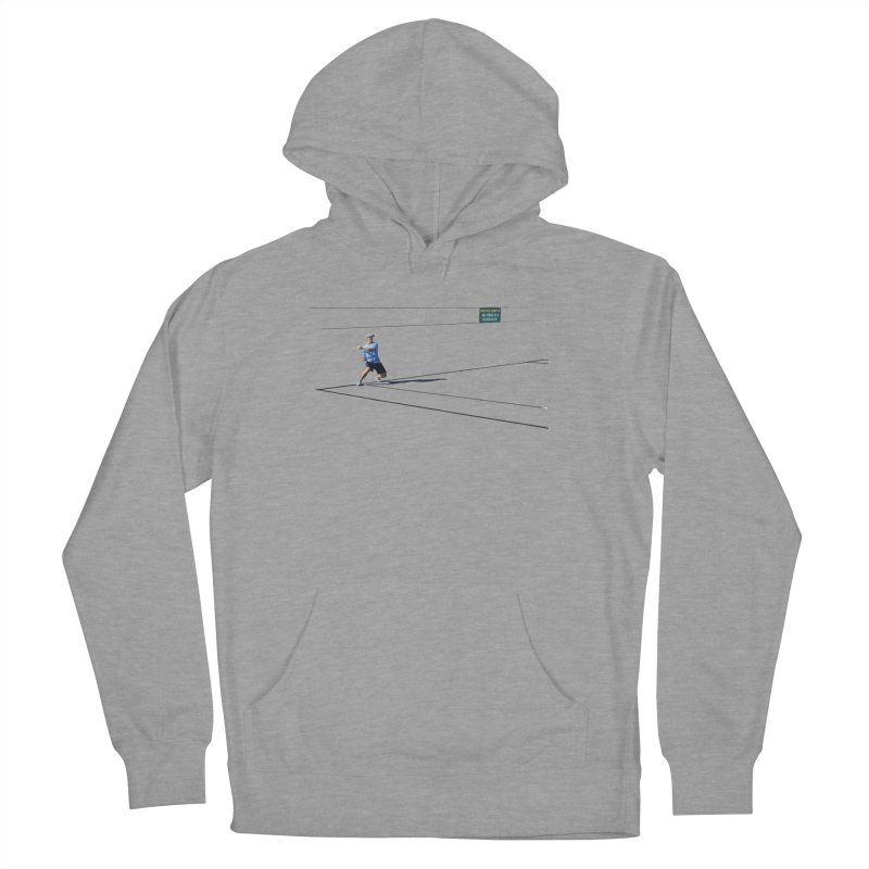 Practice Men's Pullover Hoody by J-Mac