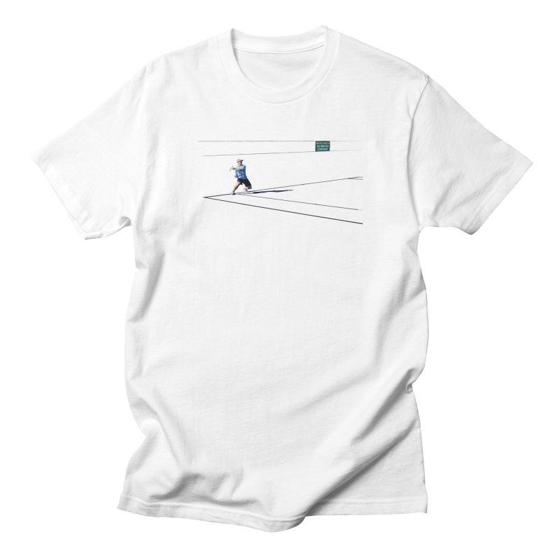 Practice Men's T-Shirt by J-Mac