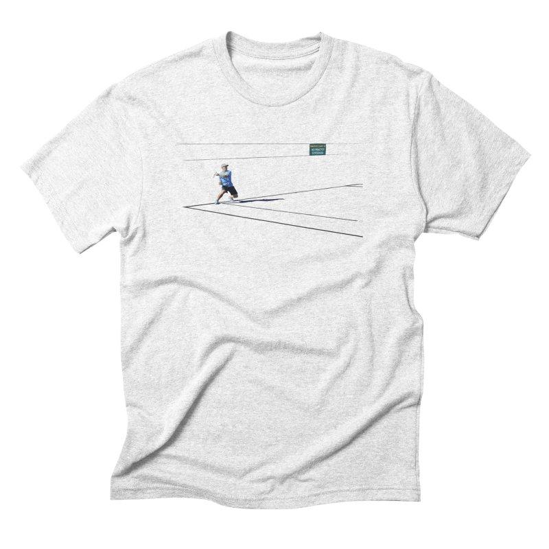 Practice Men's Triblend T-shirt by J-Mac
