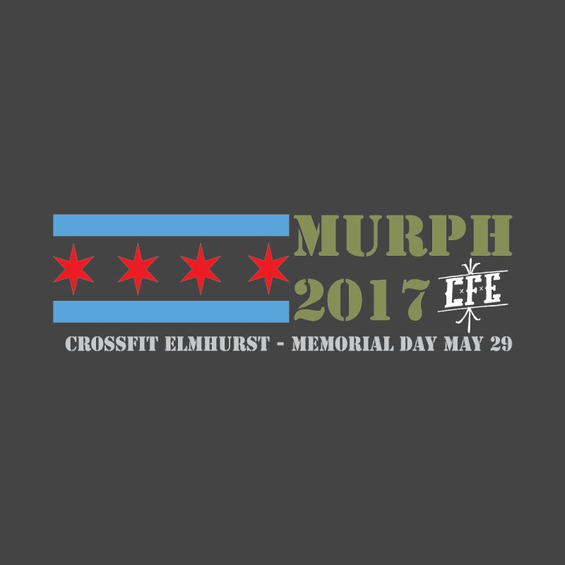 2017 Murph (dark) None  by J-Mac