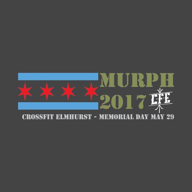 2017 Murph (dark) None  by J-Mac