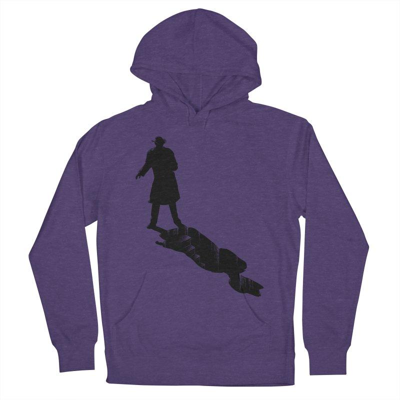 The 2nd Man Women's Pullover Hoody by jmg's Artist Shop