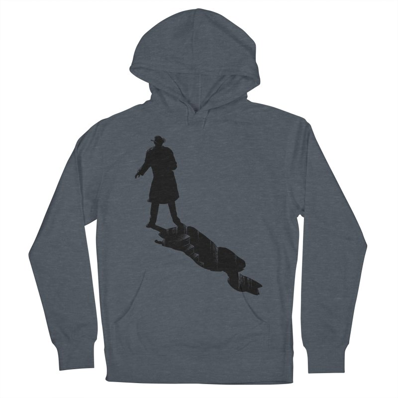 The 2nd Man Men's Pullover Hoody by jmg's Artist Shop