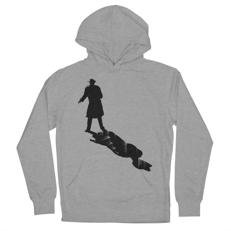 The 2nd Man Men's Pullover Hoody by jmg's Artist Shop