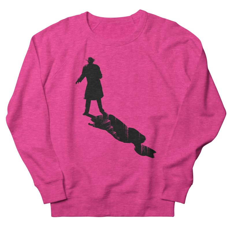 The 2nd Man Women's Sweatshirt by jmg's Artist Shop