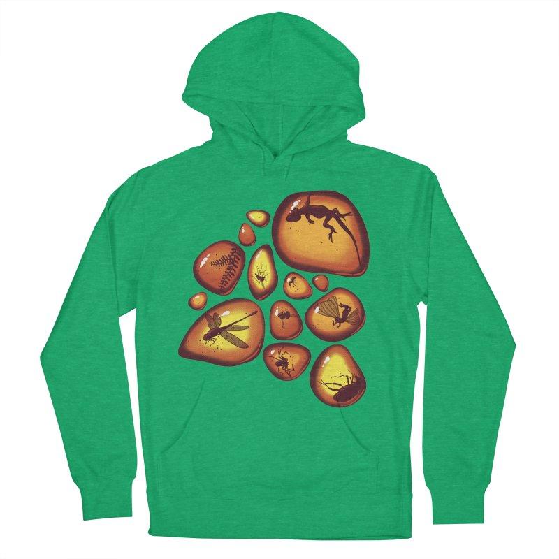 Amber Women's Pullover Hoody by jmg's Artist Shop