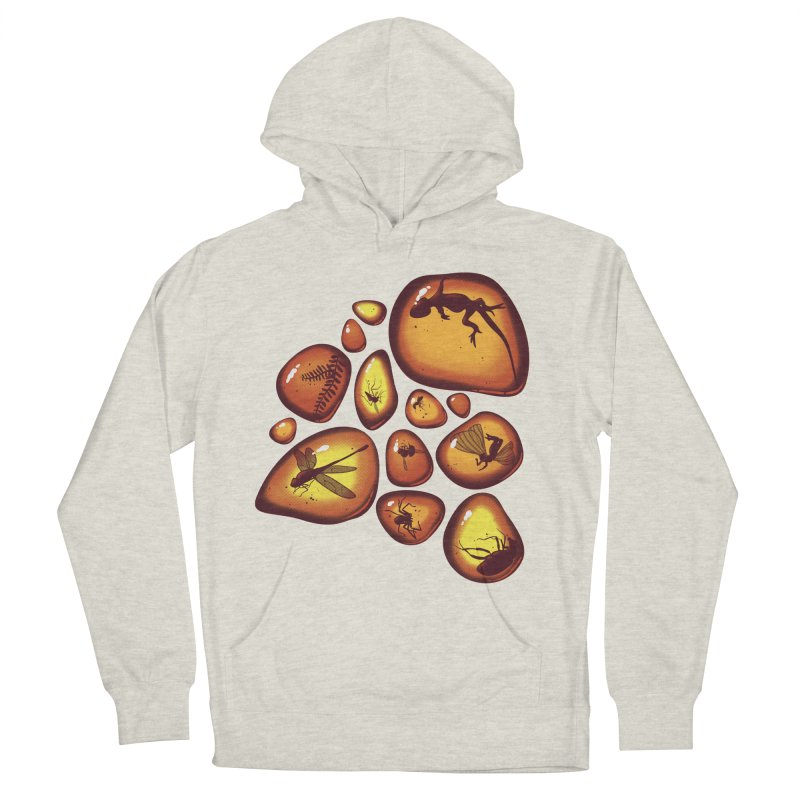 Amber Men's Pullover Hoody by jmg's Artist Shop