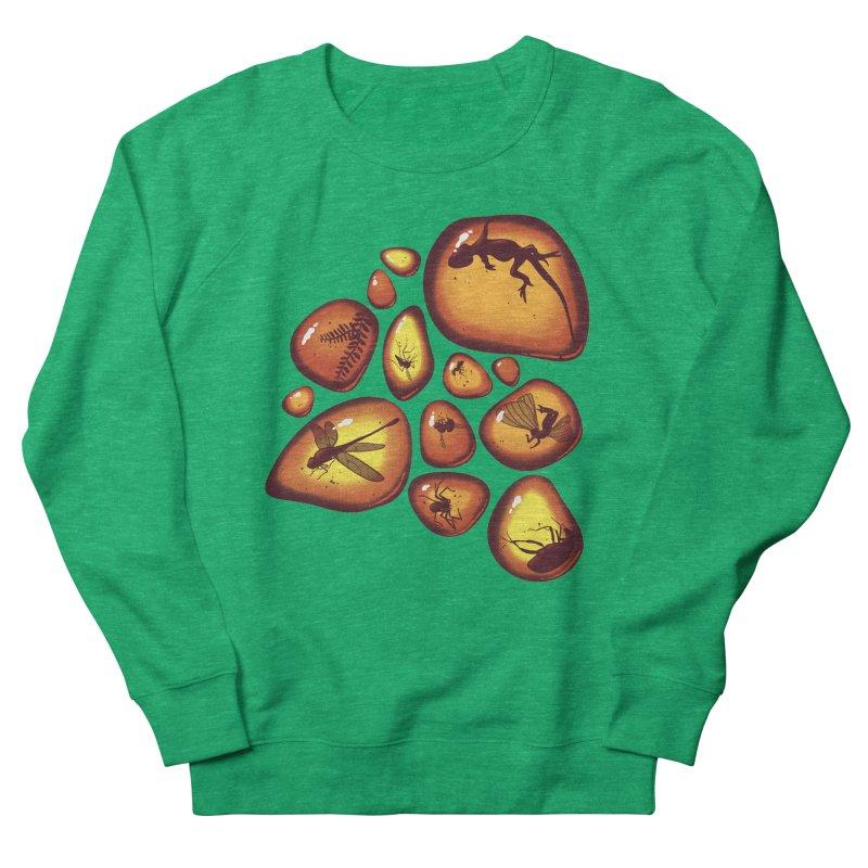 Amber Women's Sweatshirt by jmg's Artist Shop