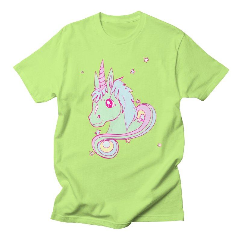 Unicorn mix Women's Unisex T-Shirt by JMK's Artist Shop