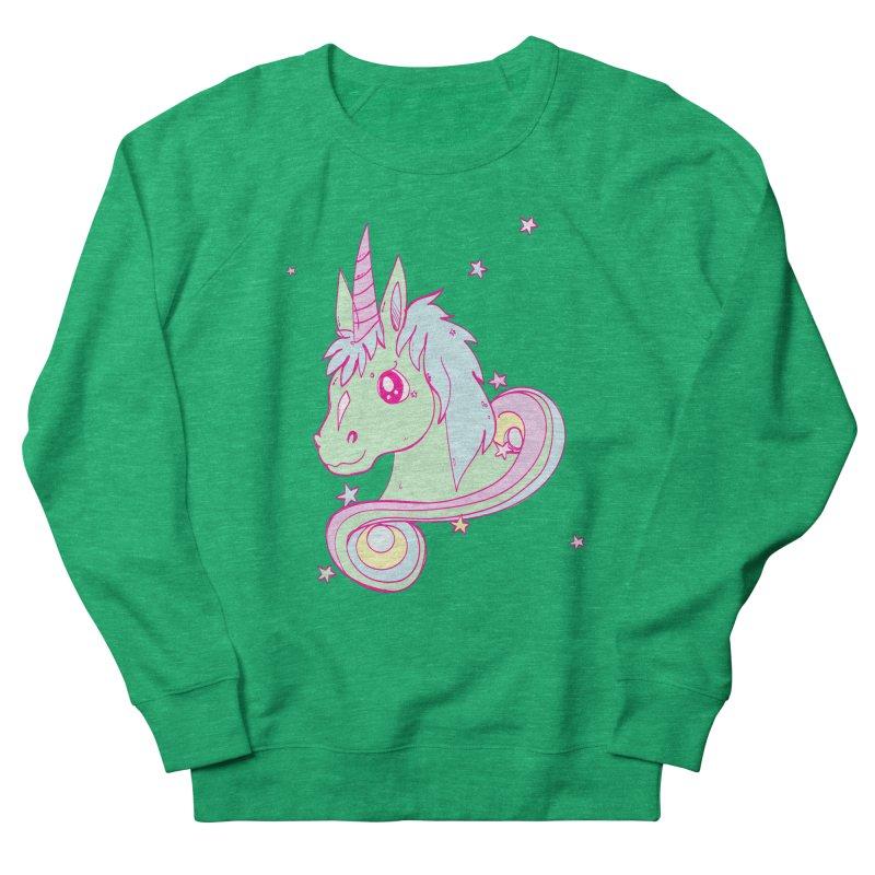 Unicorn mix Women's Sweatshirt by JMK's Artist Shop
