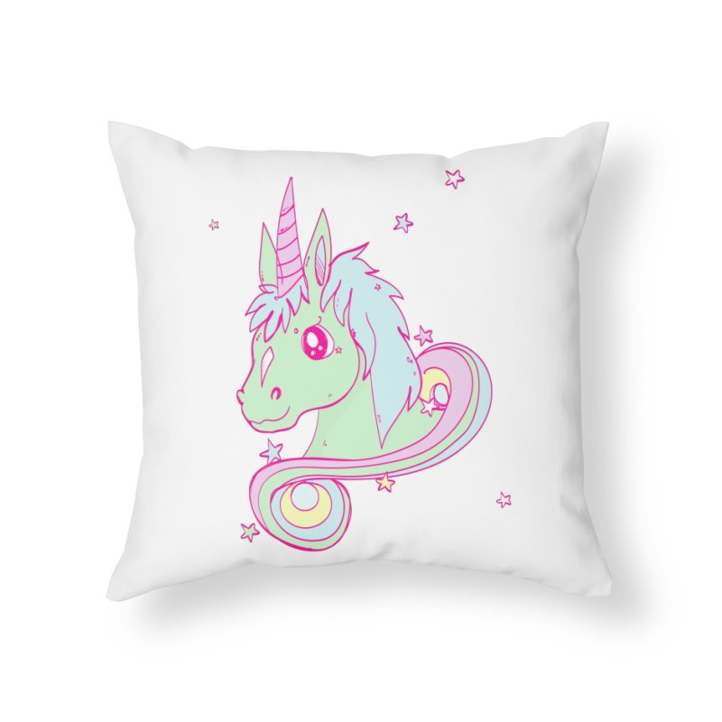 Unicorn mix   by JMK's Artist Shop