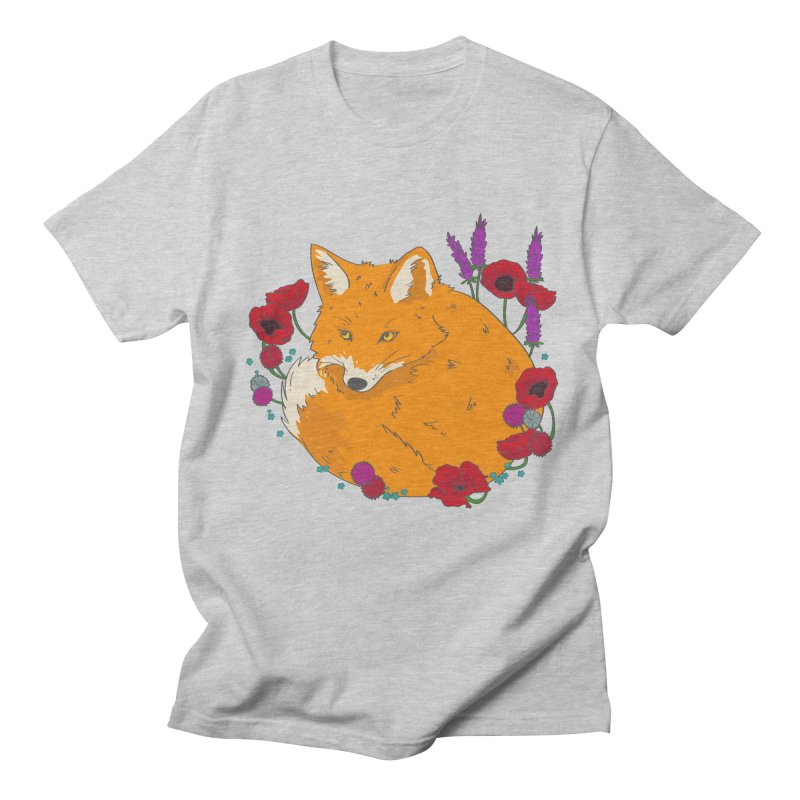 Wildfox Men's T-shirt by JMK's Artist Shop