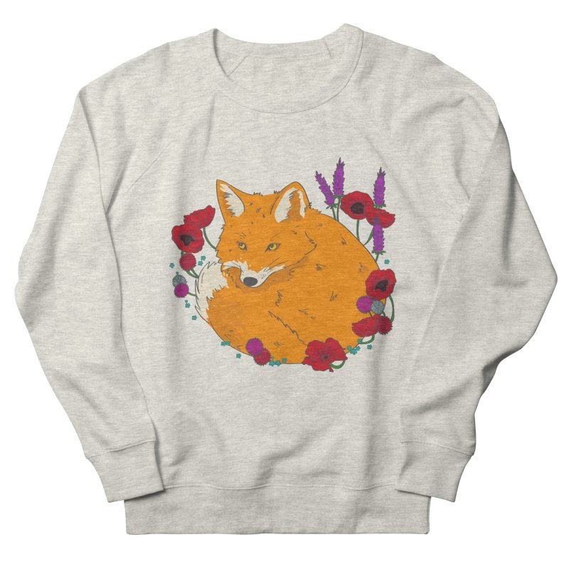 Wildfox Men's Sweatshirt by JMK's Artist Shop