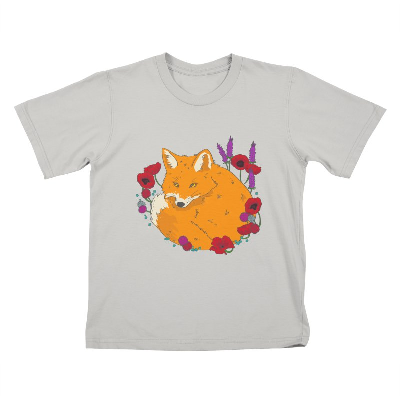 Wildfox Kids T-Shirt by JMK's Artist Shop