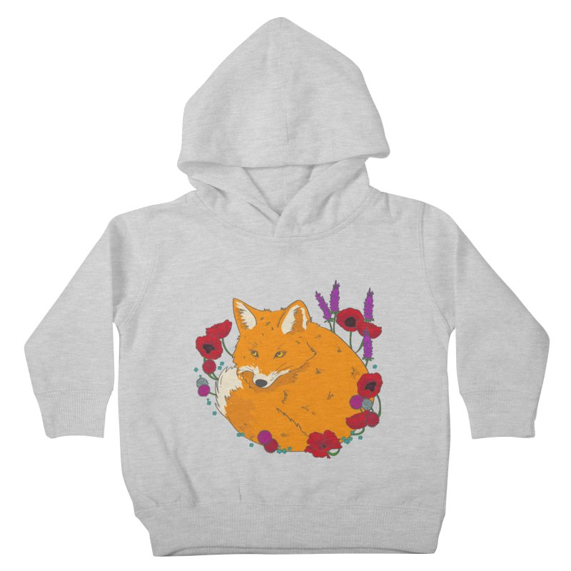 Wildfox Kids Toddler Pullover Hoody by JMK's Artist Shop