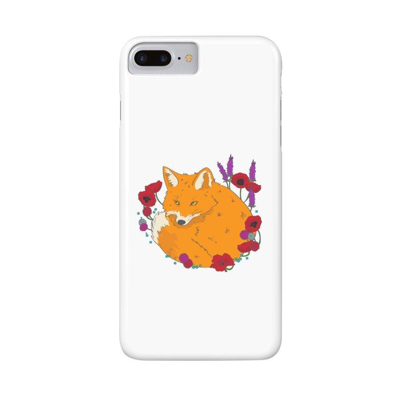 Wildfox Accessories Phone Case by JMK's Artist Shop