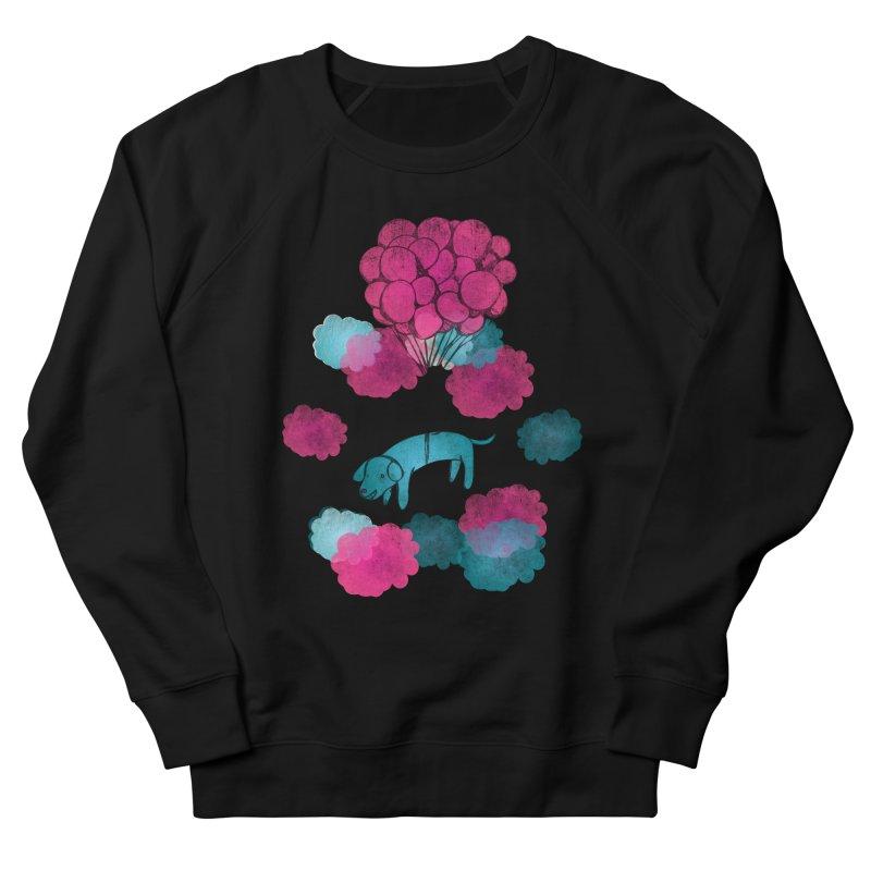 Flying away Women's Sweatshirt by JMK's Artist Shop