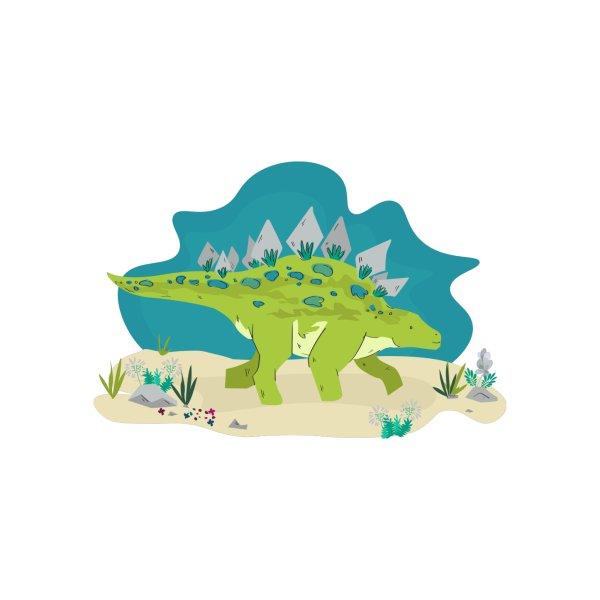 image for Stegosaurus Dino