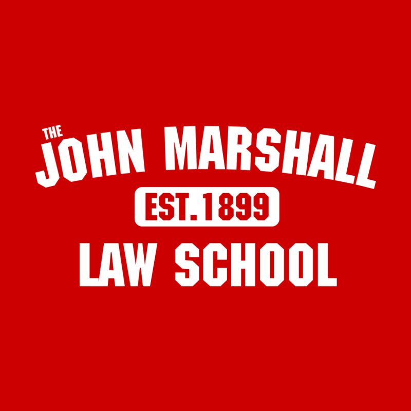 John Marshall Law School - Established 1899 Women's Baseball Triblend T-Shirt by John Marshall Law School