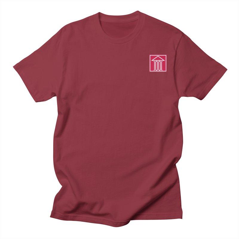 JMLS House Women's Regular Unisex T-Shirt by John Marshall Law School