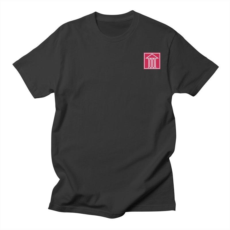 JMLS House Men's Regular T-Shirt by John Marshall Law School