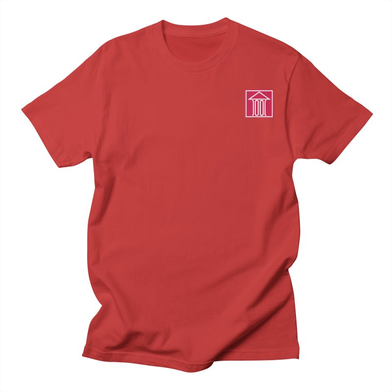 JMLS House Men's Regular T-Shirt by John Marshall Law School
