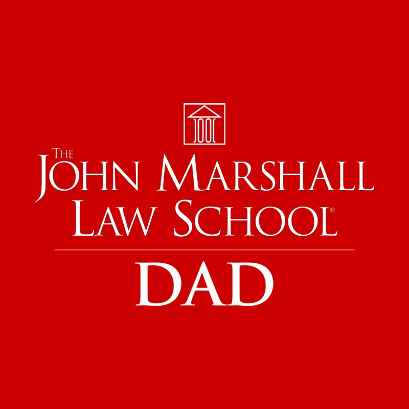 JMLS DAD Men's Sweatshirt by John Marshall Law School