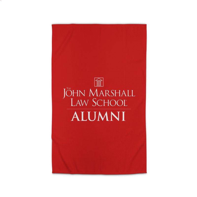 JMLS Alumni Home Rug by John Marshall Law School