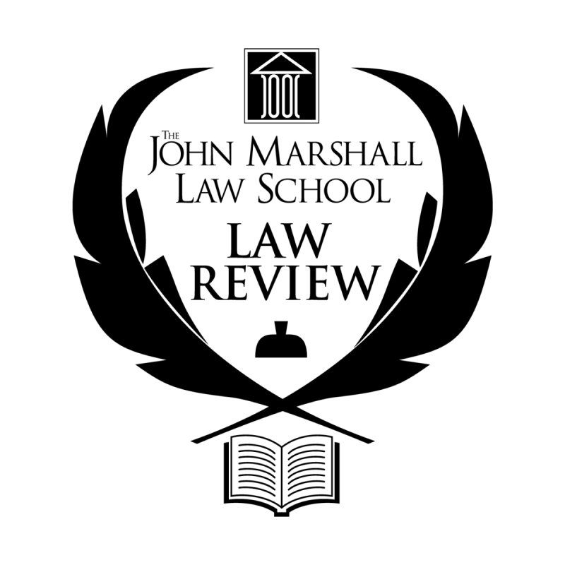 JMLS Law Review by John Marshall Law School