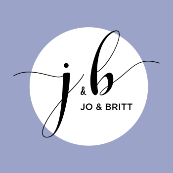 Jo & Britt's Shop Logo