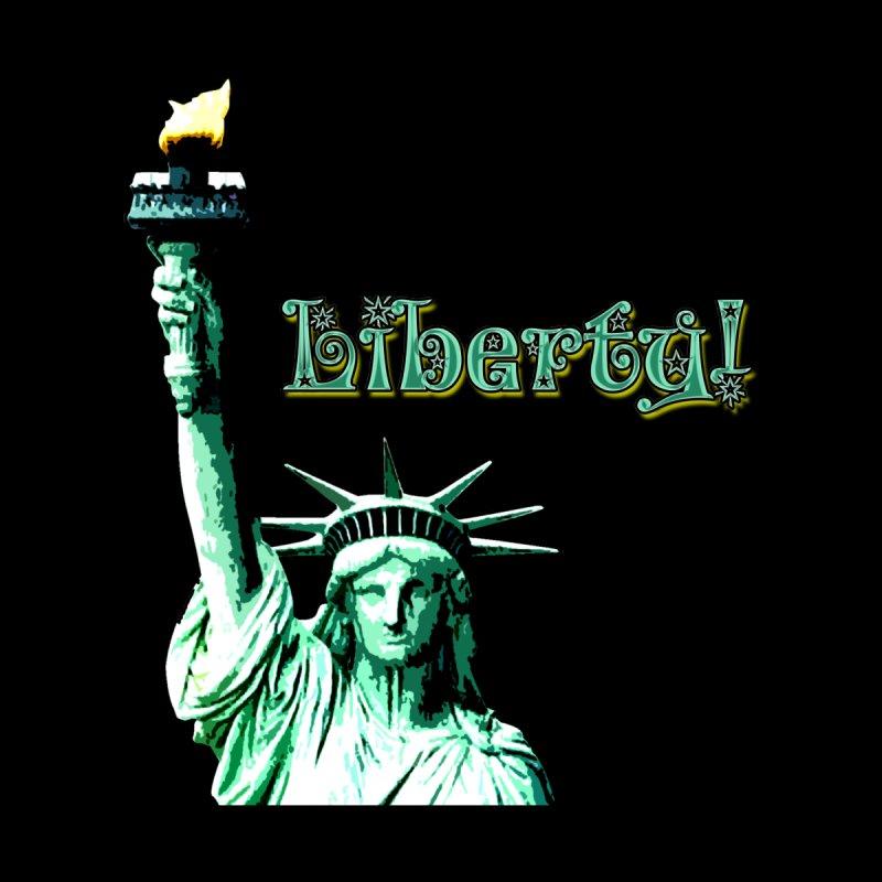 Liberty! Accessories Skateboard by Joan Ninja Hen's Playground