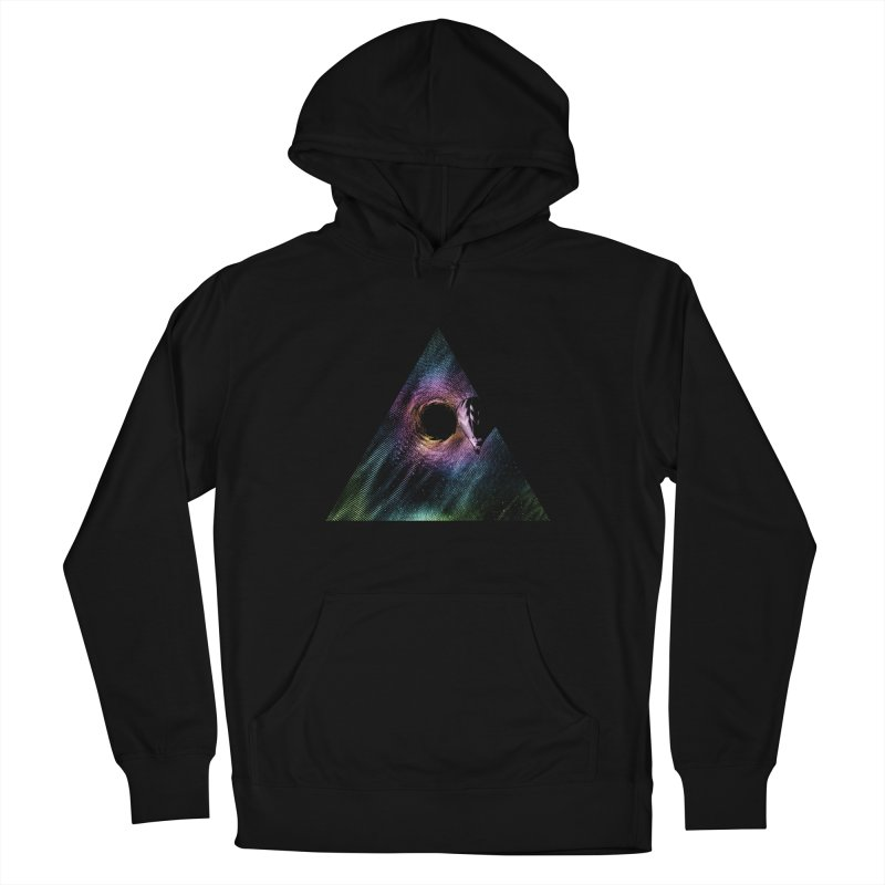 Aurora Women's Pullover Hoody by His Artwork's Shop