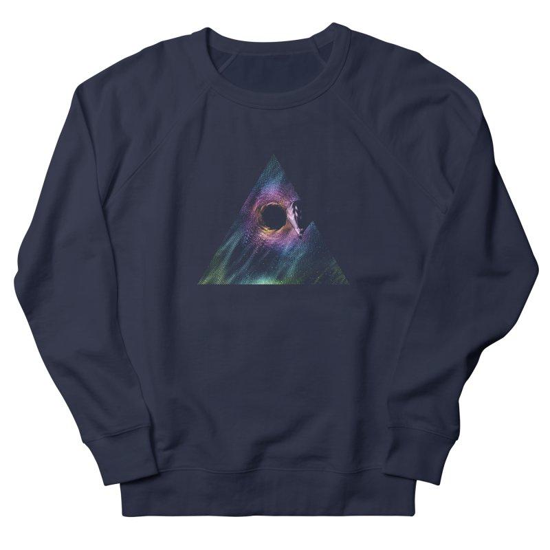 Aurora Women's Sweatshirt by His Artwork's Shop