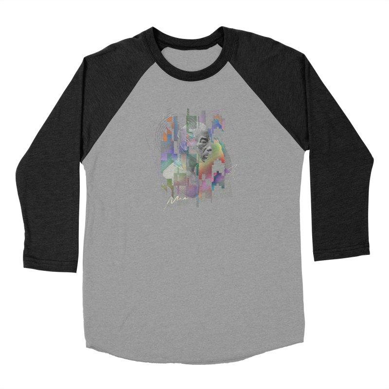Caveat Emptor Men's Longsleeve T-Shirt by His Artwork's Shop