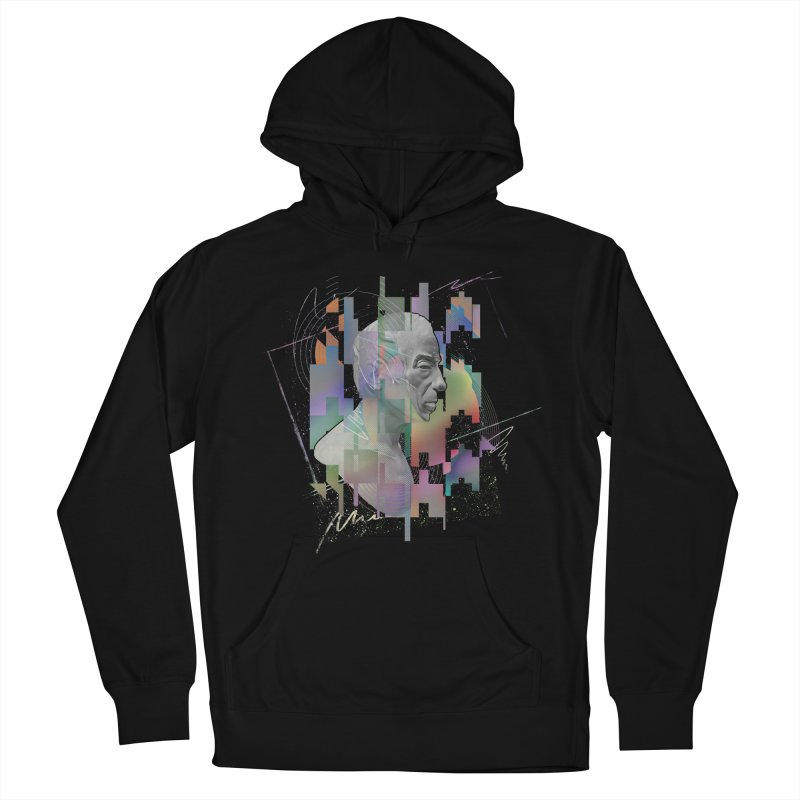 Caveat Emptor Men's Pullover Hoody by His Artwork's Shop