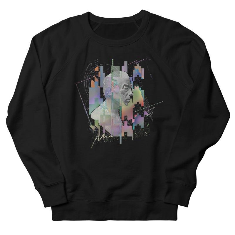 Caveat Emptor Women's French Terry Sweatshirt by His Artwork's Shop