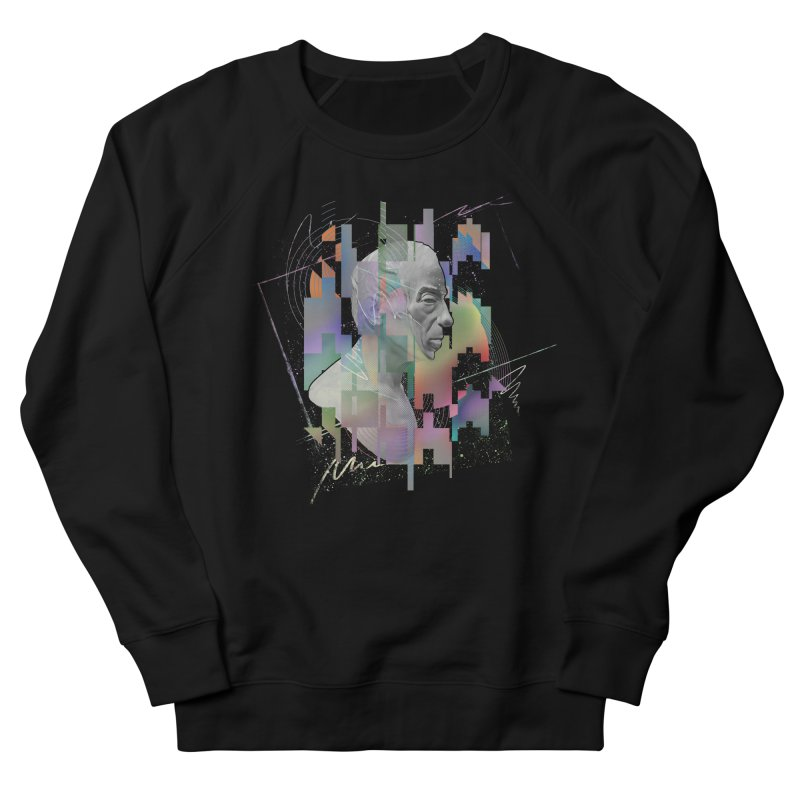 Caveat Emptor Men's Sweatshirt by His Artwork's Shop