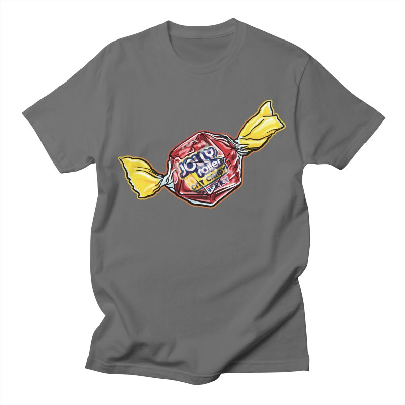 Cherry Jolly Roller Men's T-Shirt by Joe Abboreno's Artist Shop